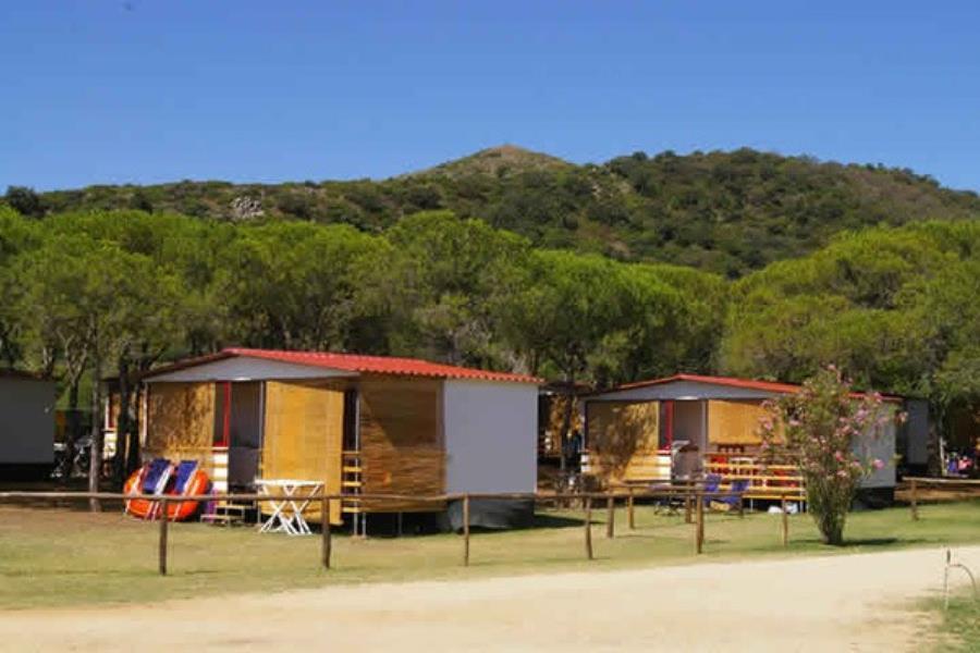 Informazioni villaggio campeggio sa marina for Camping budoni